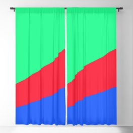 New 539 Blackout Curtain
