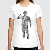 cyclops T-shirts featuring Cyclops by Shamun