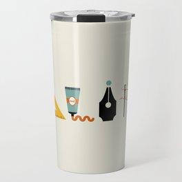 Qualified Travel Mug