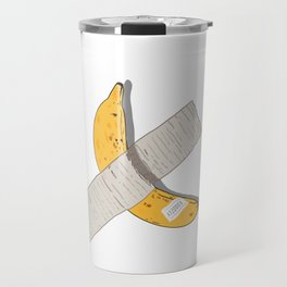 The Comedian Banana Travel Mug