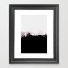 MX99 Framed Art Print