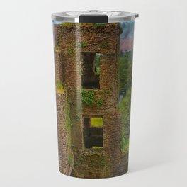 Blarney Castle Colour Travel Mug