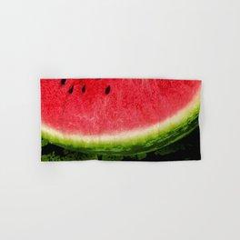 Watermelon Hand & Bath Towel