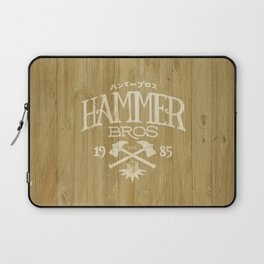 HAMMER BROTHERS Laptop Sleeve