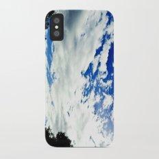 Skyscape Slim Case iPhone X