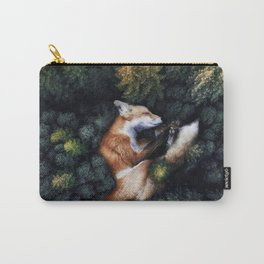 Nature Hugs Carry-All Pouch