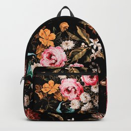 Midnight Garden IV Backpack