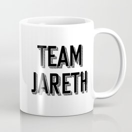 Team Jareth Coffee Mug