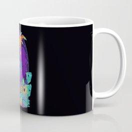 Crystal Spyro Coffee Mug