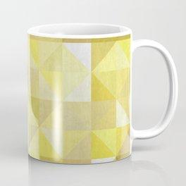 Modern Pattern X Coffee Mug