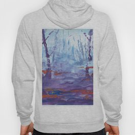Forest Spirits Hoody