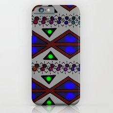 IMAGINATION Slim Case iPhone 6s