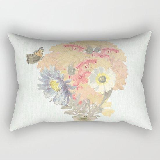 Its a gift Rectangular Pillow