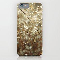 Autumn dew Slim Case iPhone 6s