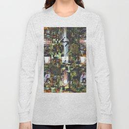 20180609 Long Sleeve T-shirt