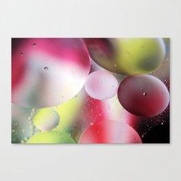 MOW15 Canvas Print