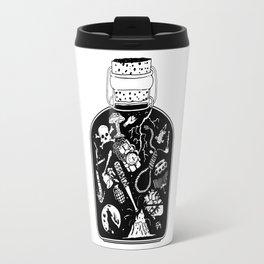 Bottled Emotion Travel Mug