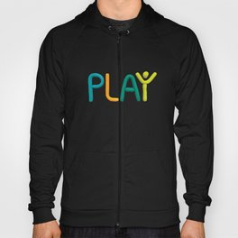 PLAY (Cool) Hoody