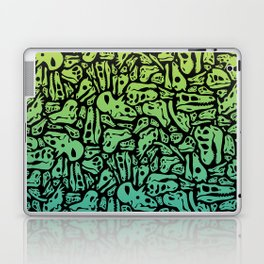 Fossils Laptop & iPad Skin