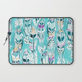 FREEDOM FEATHERS Laptop Sleeve