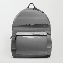 The sweet scent of home Backpack