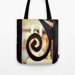 Spirale Tote Bag