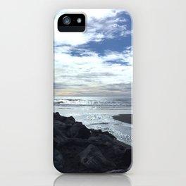 Ocean Break iPhone Case