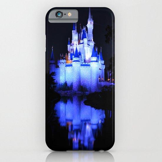 Cinderella's Castle III iPhone & iPod Case