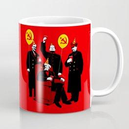 Communist Party II: The Communing Coffee Mug