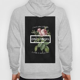 Harry Styles Only Angel graphic artwork Hoody