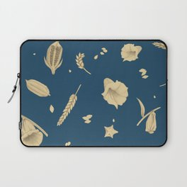 Floral Mesopotamia Laptop Sleeve