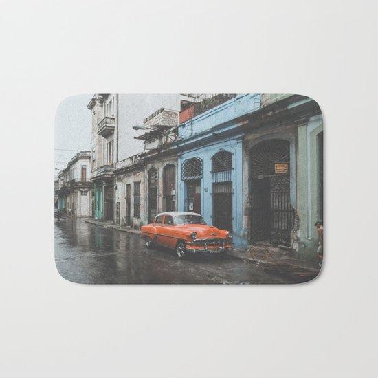 Havana V Bath Mat