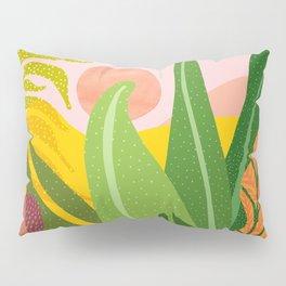 Jungle Morning Pillow Sham