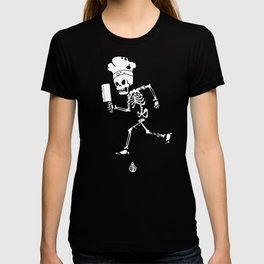 Miss Peregrine skeleton 1 T-shirt