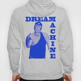 Memphis Wrestler Dream Machine Hoody