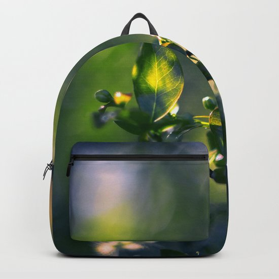 Beneath the Trees Backpack