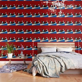 sae-red Wallpaper