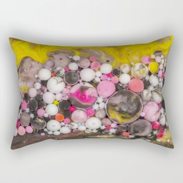 Bubbles-Art - Boris Rectangular Pillow