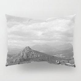 Explore The Past Pillow Sham