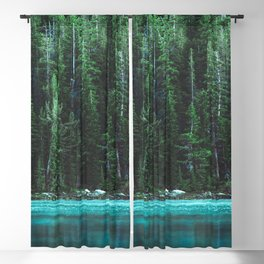 Forest 3 Blackout Curtain