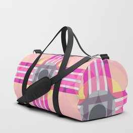 Chickcharney Duffle Bag