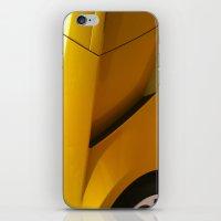 lamborghini iPhone & iPod Skins featuring Lamborghini by Amy K. Nichols