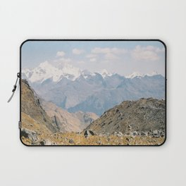Salkantay Trek to Machu Picchu - Wild Veda Laptop Sleeve