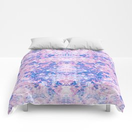 ChaoticRomance// Comforters