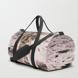 Astronaut Apollo Space Duffle Bag