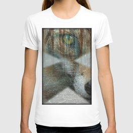 Lingering Fox T-shirt