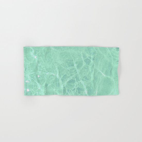 Water Hand & Bath Towel