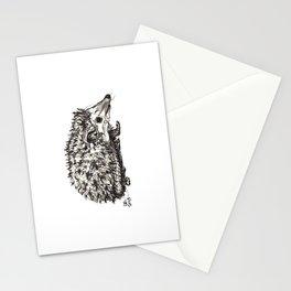 Woodland Creatures: Hedgehog Stationery Cards
