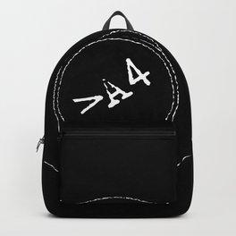 stamp Backpack