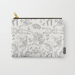 Hurrai ! Carry-All Pouch